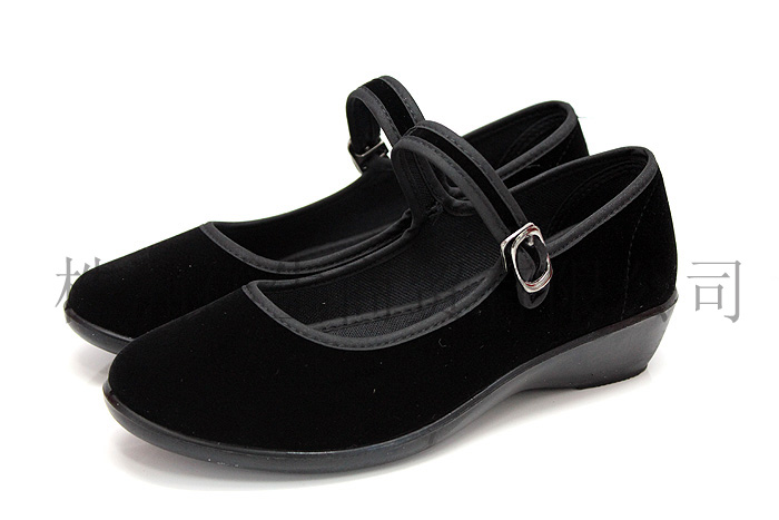"""""""彩梅""""老北京布鞋品牌秉承和保留中国北京布鞋几千年"""
