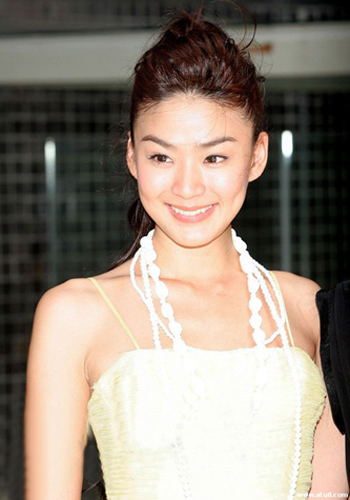 台湾模特jennifer