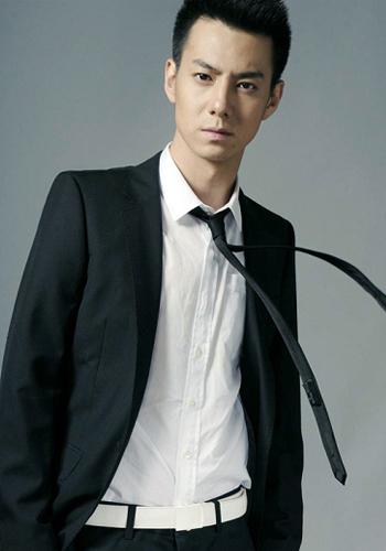 张殿菲-国内男模-中国鞋网