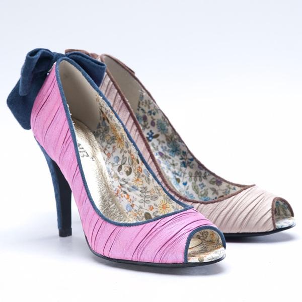 高跟鞋鞋子设计图展示