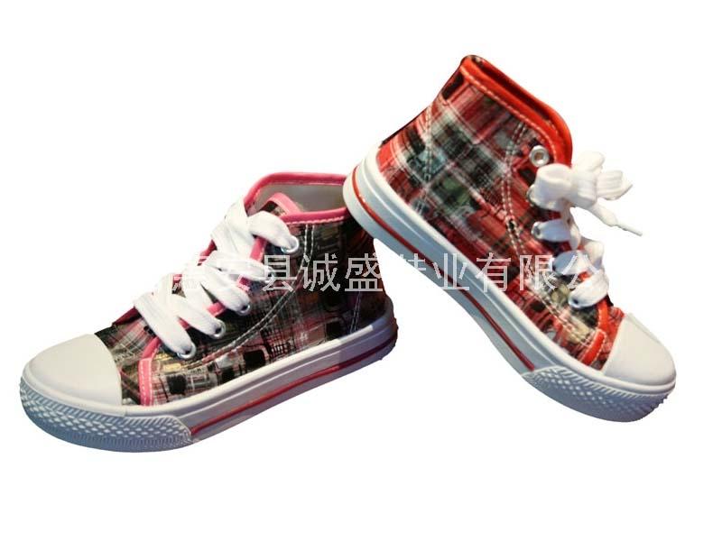 诚盛→童鞋CS-127