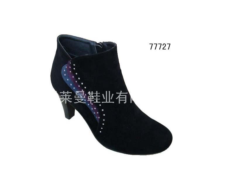 莱曼→时尚靴子 77727