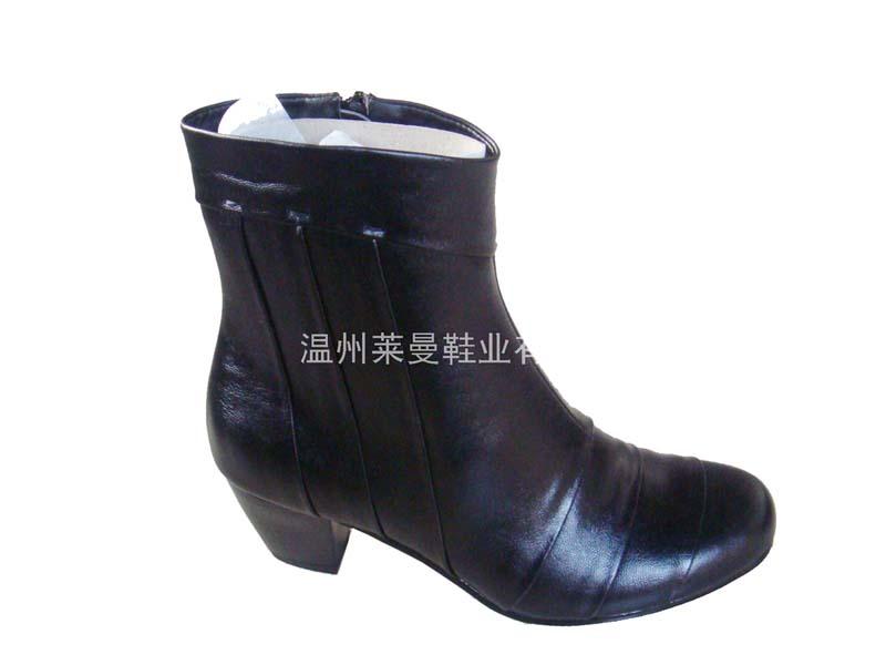 莱曼→时尚马靴 810-07