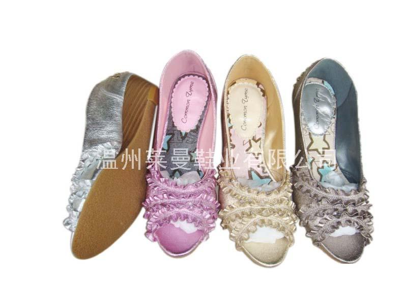 莱曼→时尚精品女鞋 DSC04656