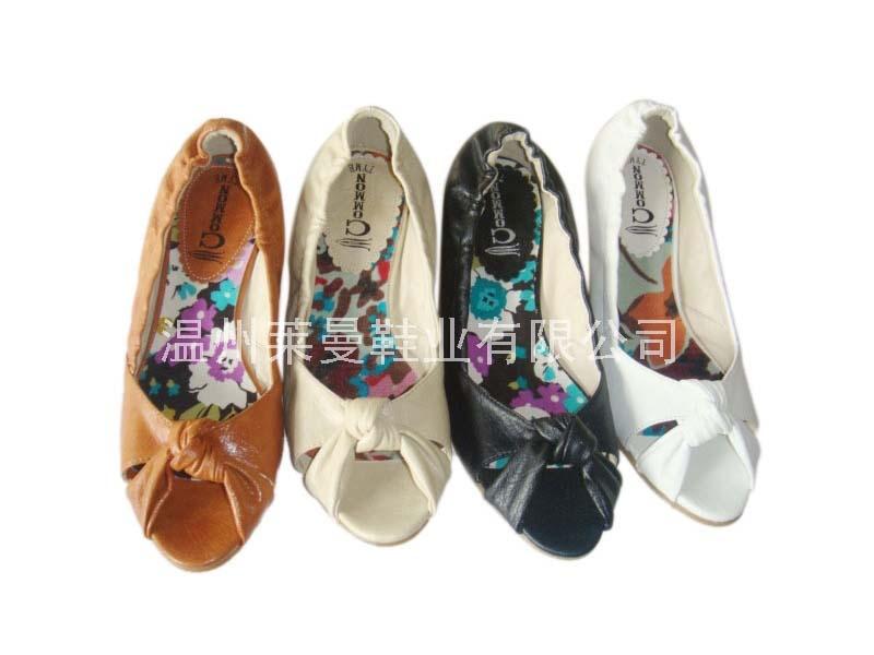 莱曼→时尚精品女鞋 DSC04633