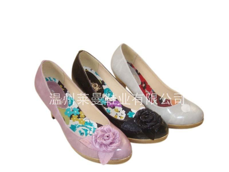 莱曼→时尚包子鞋 DSC04669