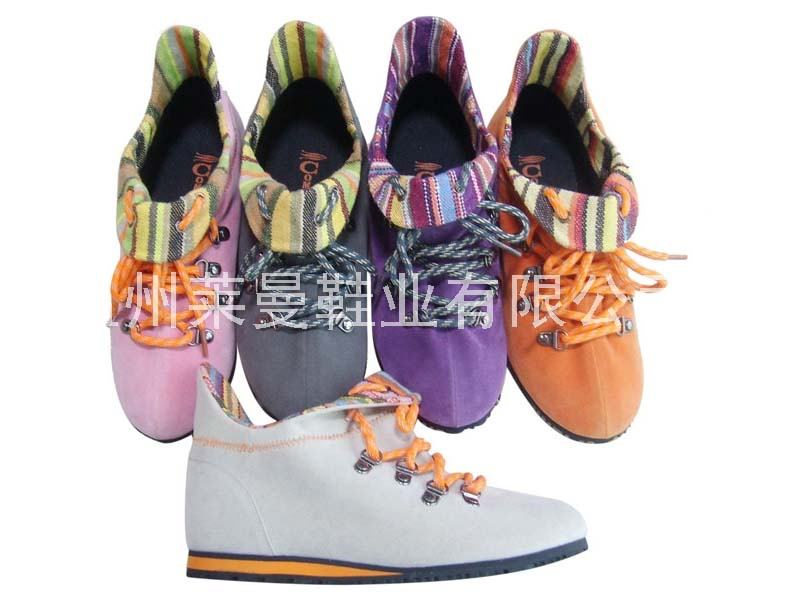 莱曼→时尚精品女鞋 SL730886
