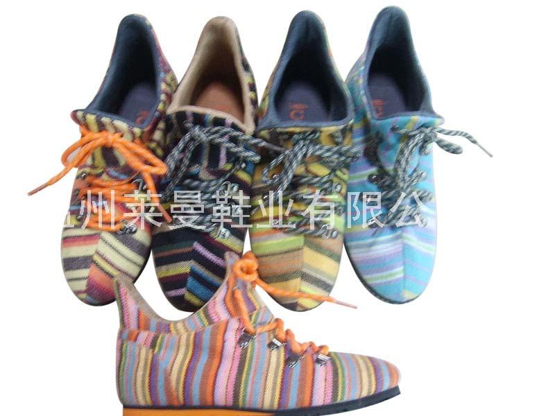 莱曼→时尚精品女鞋 SL730887