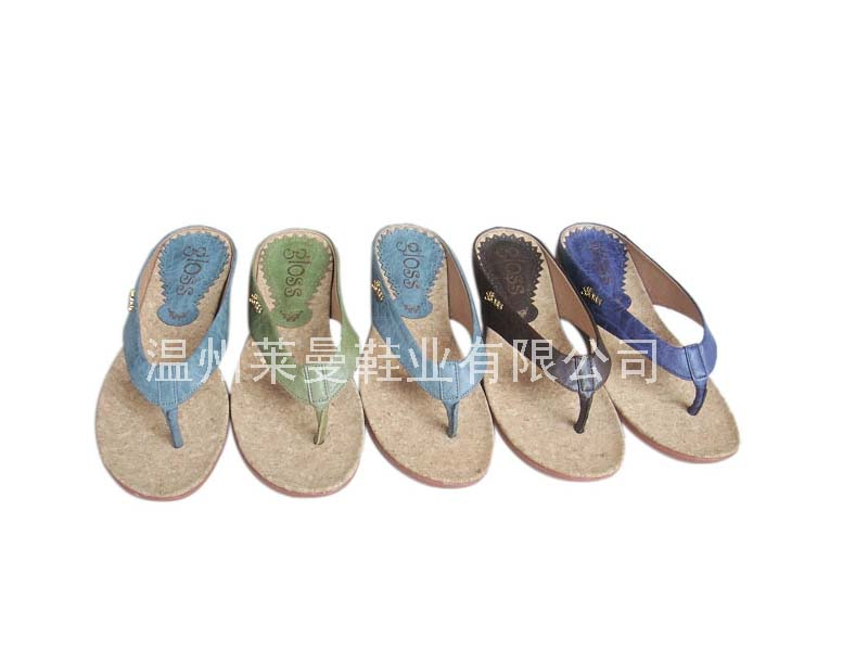 莱曼→时尚凉鞋 拖鞋 9529