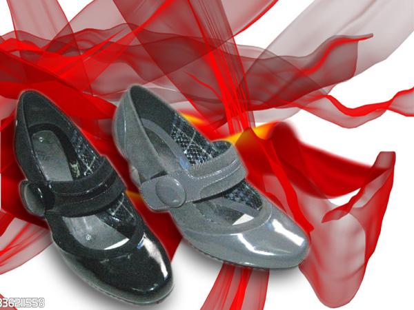 富龙时尚女鞋