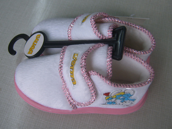 景阳休闲婴儿鞋SUC50460