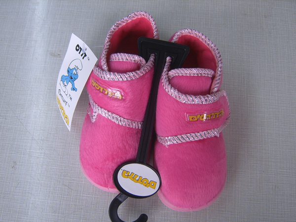 景阳休闲婴儿鞋SUC50457