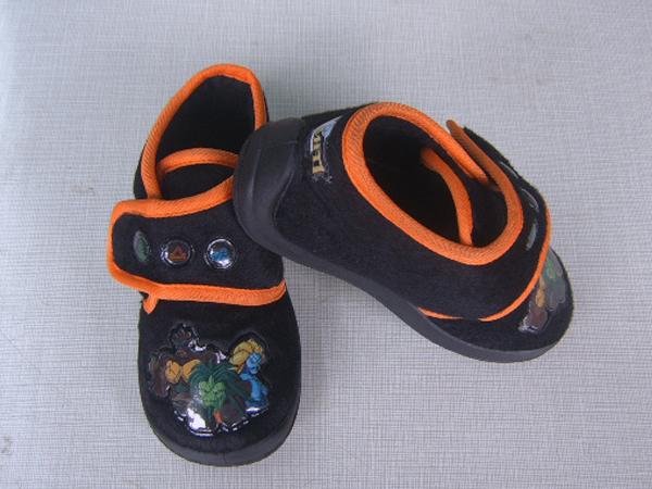 景阳休闲婴儿鞋SUC50453