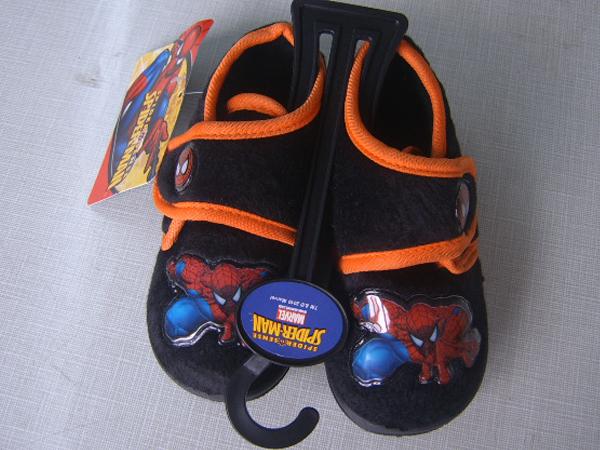 景阳休闲婴儿鞋SUC50447