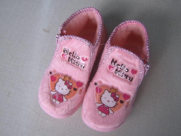 景阳休闲婴儿鞋SUC50444