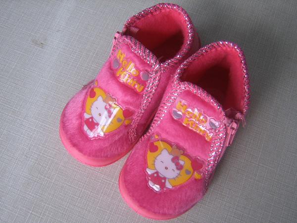 景阳休闲婴儿鞋SUC50441