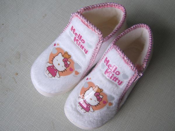 景阳休闲婴儿鞋SUC50440