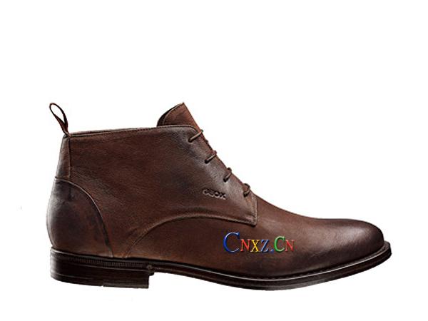 geox男鞋图片