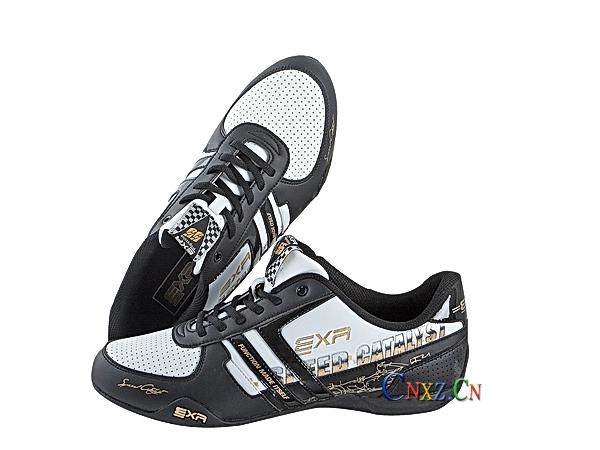exr时尚男鞋-产品展览-中国鞋网cnxz