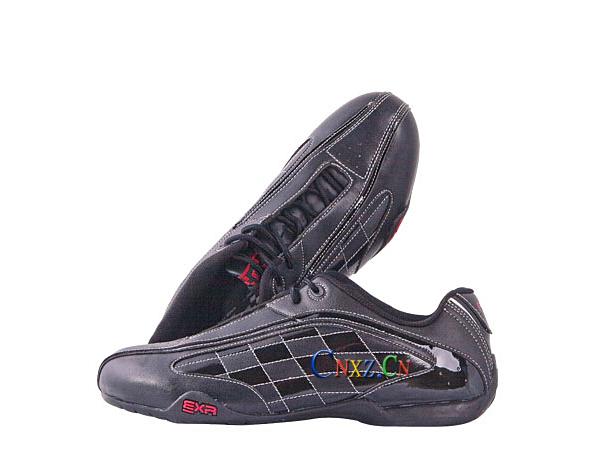 EXR时尚男鞋