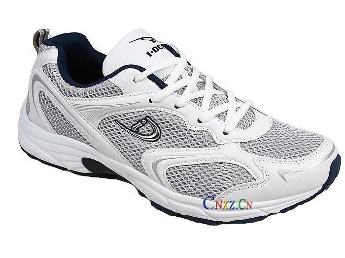 2011易动休闲运动鞋 B6207b