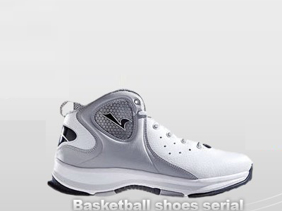 得顺篮球鞋002新款上市!