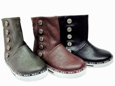 """""""比比我""""时尚童鞋2011新款上市!"""