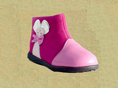 兄妹猫时尚童鞋