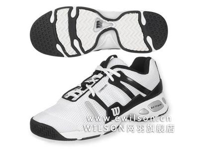 维尔胜(Wilson)时尚男女运动鞋01新款上市!