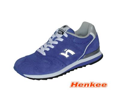 Henkee(先吉)时尚运动休闲鞋01上市!