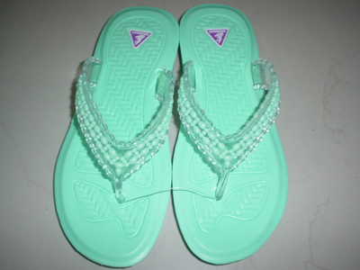 切尔曼时尚男女拖鞋新款上市502