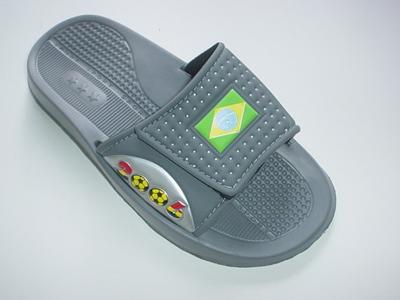 切尔曼时尚男女拖鞋新款上市813