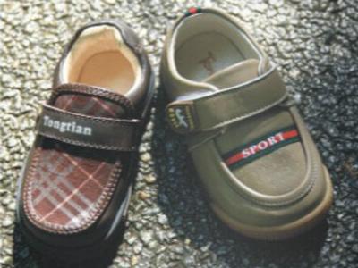 童天时尚童鞋,01新款上市