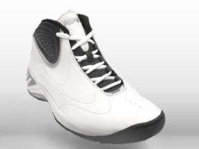 百事运动鞋,02新款上市