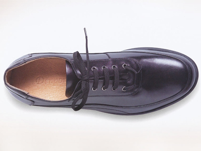 顶派男式皮鞋,03新款上市