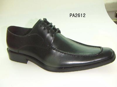 顶派男式皮鞋,04新款上市