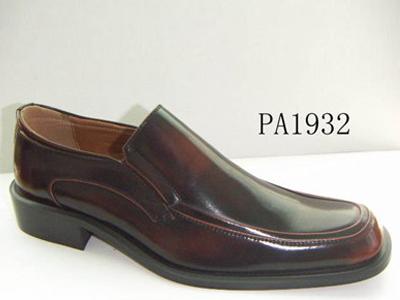 顶派男式皮鞋,05新款上市