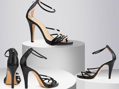 欧姿曼时尚女凉鞋01新款上市