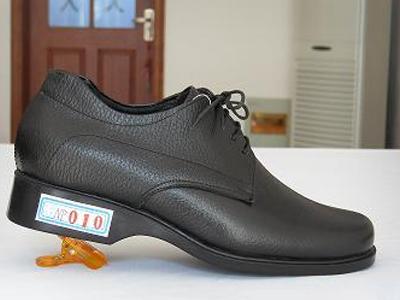 梦鹤休闲皮鞋,01新款上市