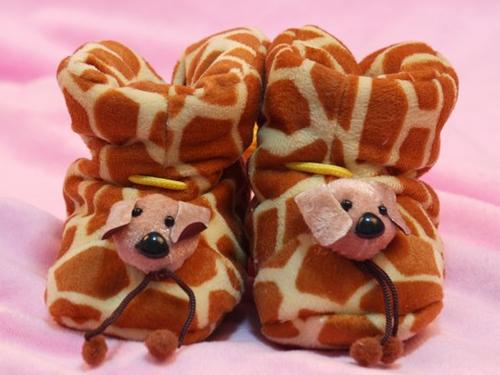 爱婴童舒适婴儿鞋159新款上市