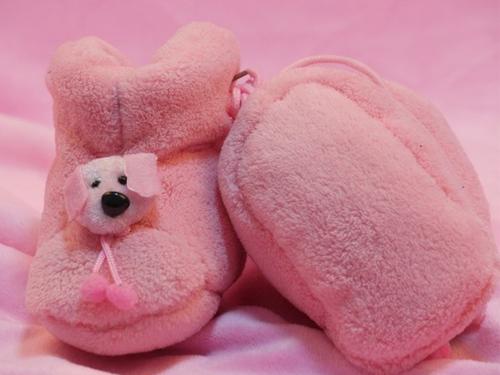 爱婴童舒适婴儿鞋170新款上市
