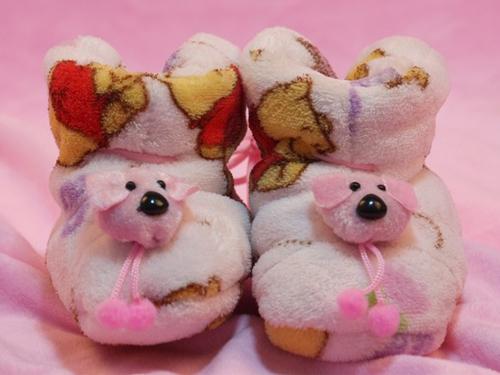 爱婴童舒适婴儿鞋171新款上市