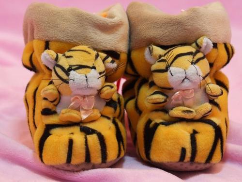 爱婴童舒适婴儿鞋186新款上市
