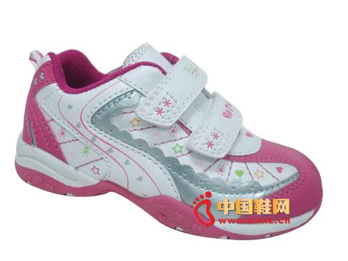 铭泰时尚童运动休闲鞋003新款上市