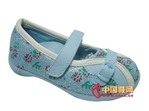铭泰时尚童运动休闲鞋004新款上市