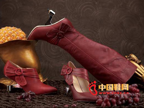 欧莱时尚女鞋003新款上市