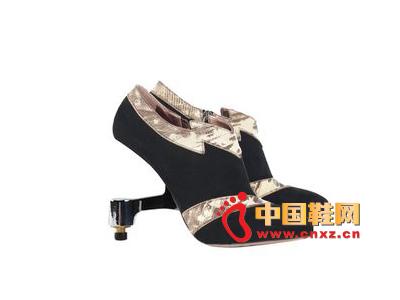 欧莱时尚女鞋新款上市
