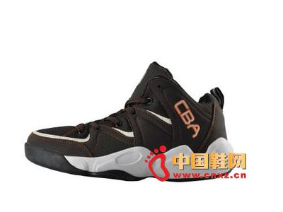 CBA时尚运动休闲鞋002新款上市