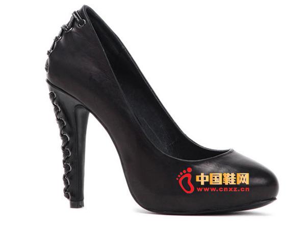 情侣天使时尚女鞋003新款上市