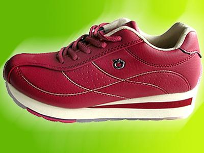 苹果树休闲运动鞋,02新款上市